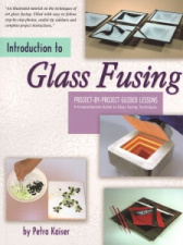 "Книга ""Introduction to Glass Fusing"", Petra Kaiser (Арт. № 71644)"
